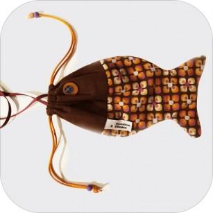 Sac poisson ...