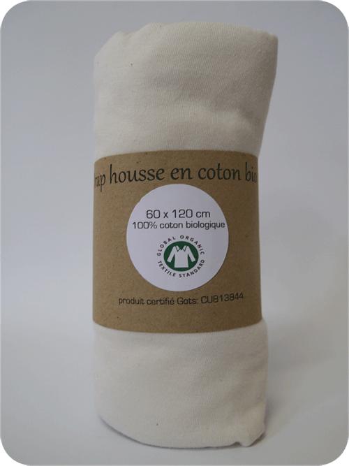 drap coton bio