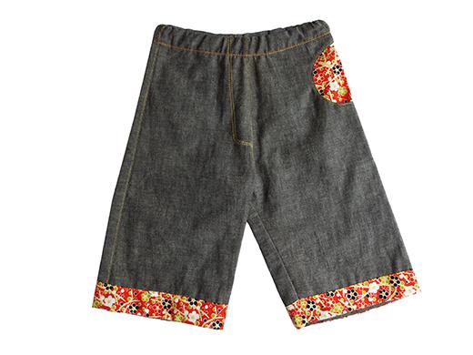 pantalon siam biomome et bomino face