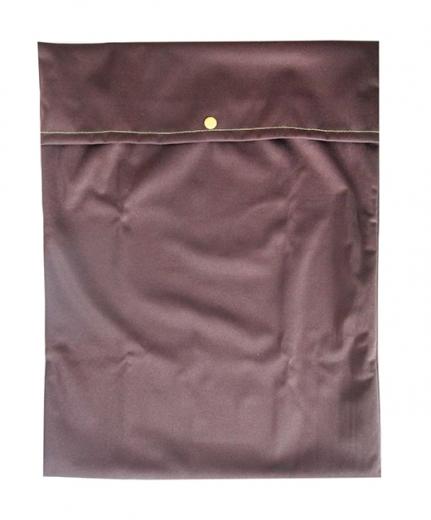 sac à couche lavable de voyage pul choco biomome et bomino