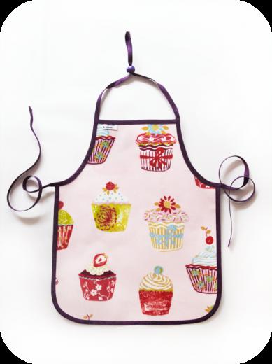 tablier-enfant-tissu-enduit-biomome-et-bomino-cupcakes